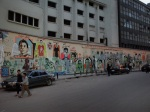 Mohamed Mahmoud Graffiti 1